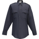 SDC Men's Flying Cross Long Sleeve Uniform Shirt (Dark Navy)