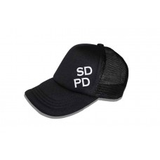 SDPD Youth Trucker Ballcap