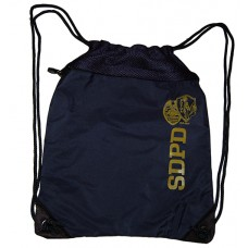 SDPD Cinch Pack